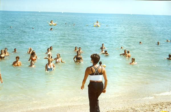 Visit milano marittima il portale del futuro for Bagno holiday milano marittima